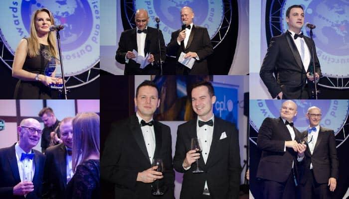 CEE Outsourcing Shared Services Awards – Verita HR Polska nominowana