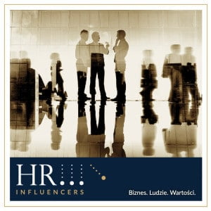 HR Influencers - think tank branży Human Resources