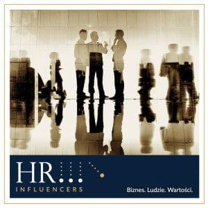 HR Influencers - think tank branży Human Resources