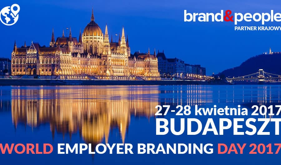 WORLD EMPLOYER BRANDING DAY 2017