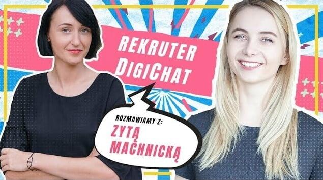 Zyta Machnicka